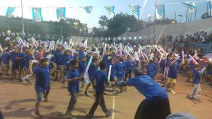 עוזיאל מציג: מסע ישראלי