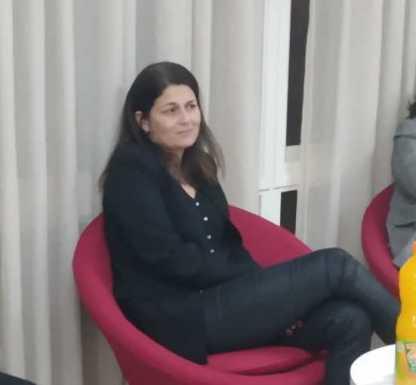 """בלעדי: מינס כהן מסיימת תפקידה כמנכ""""לית העירייה"""