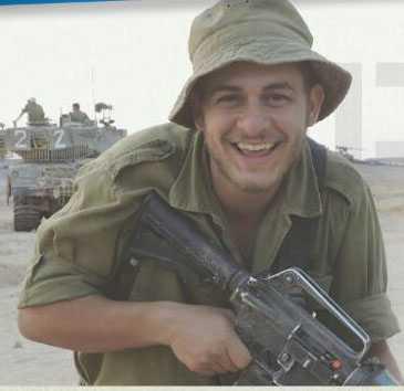 """ערב זיכרון לחייל אליהו דרורי ז""""ל"""