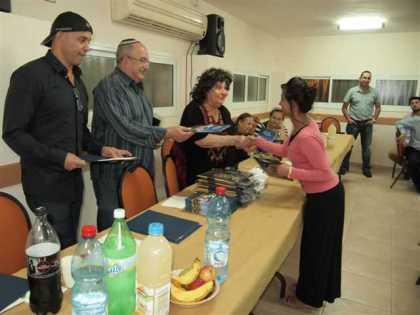 גאולה כהן נפטרה לבית עולמה