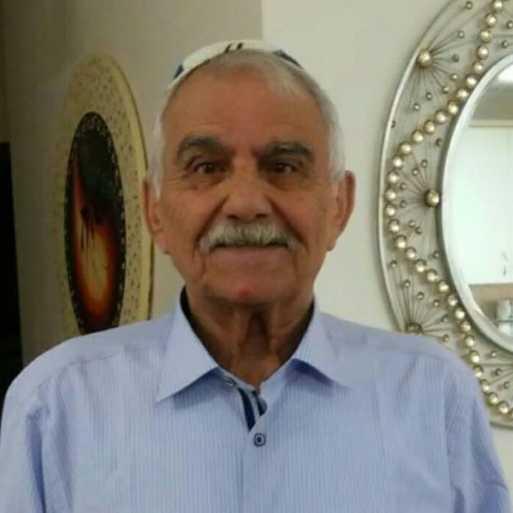צרלי בן קיסוס- השבוי הישראלי מבית שמש במלחמת יום הכיפורים הלך לעולמו