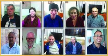 אחרי 17 שנות פעילות, עמותת 'למתנדב' חדלה מלהתקיים